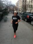 NYC Road Runner