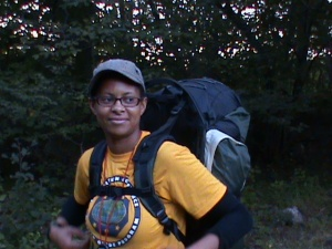 Going backpacking