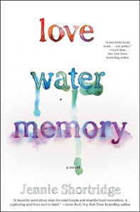 Love Water Memory review on http://runwright.net