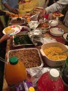 Thanksgiving Part 1 http://runwright.net