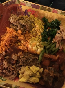 Thanksgiving sampler plate http://runwright.net