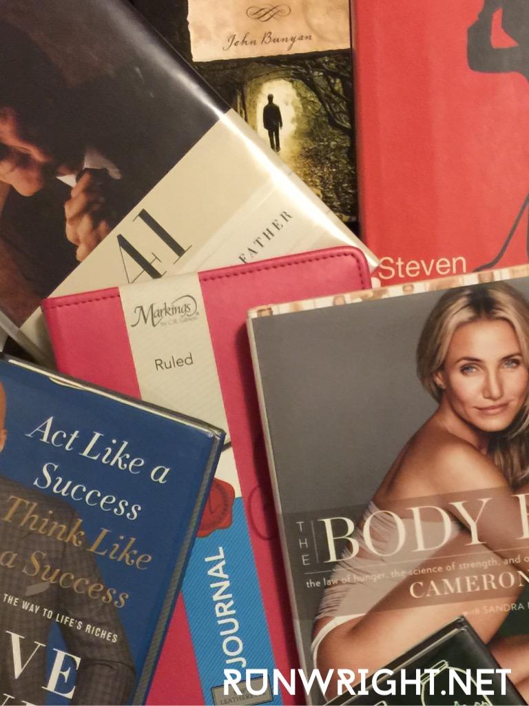 Books for Everyone http://runwright.net