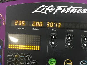 Day 3 Cardio