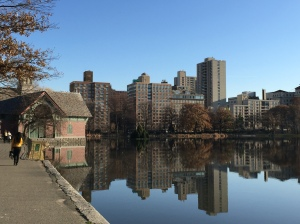 Central park boathouse http://runwright.net