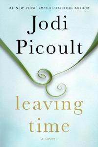 Jodi Picoult Leaving Time http://runwright.net