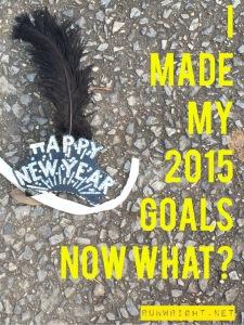 2015 Challenges http://runwright.net