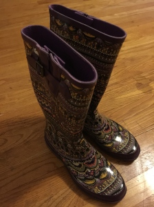 Rain boots http://runwright.net