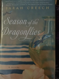 Season of the dragonflies http://runwright.net
