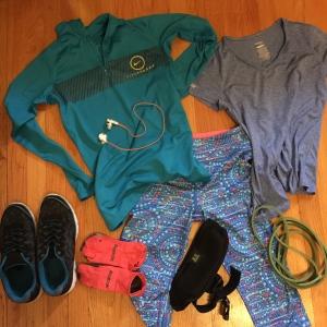 Running preparation http://runwright.net