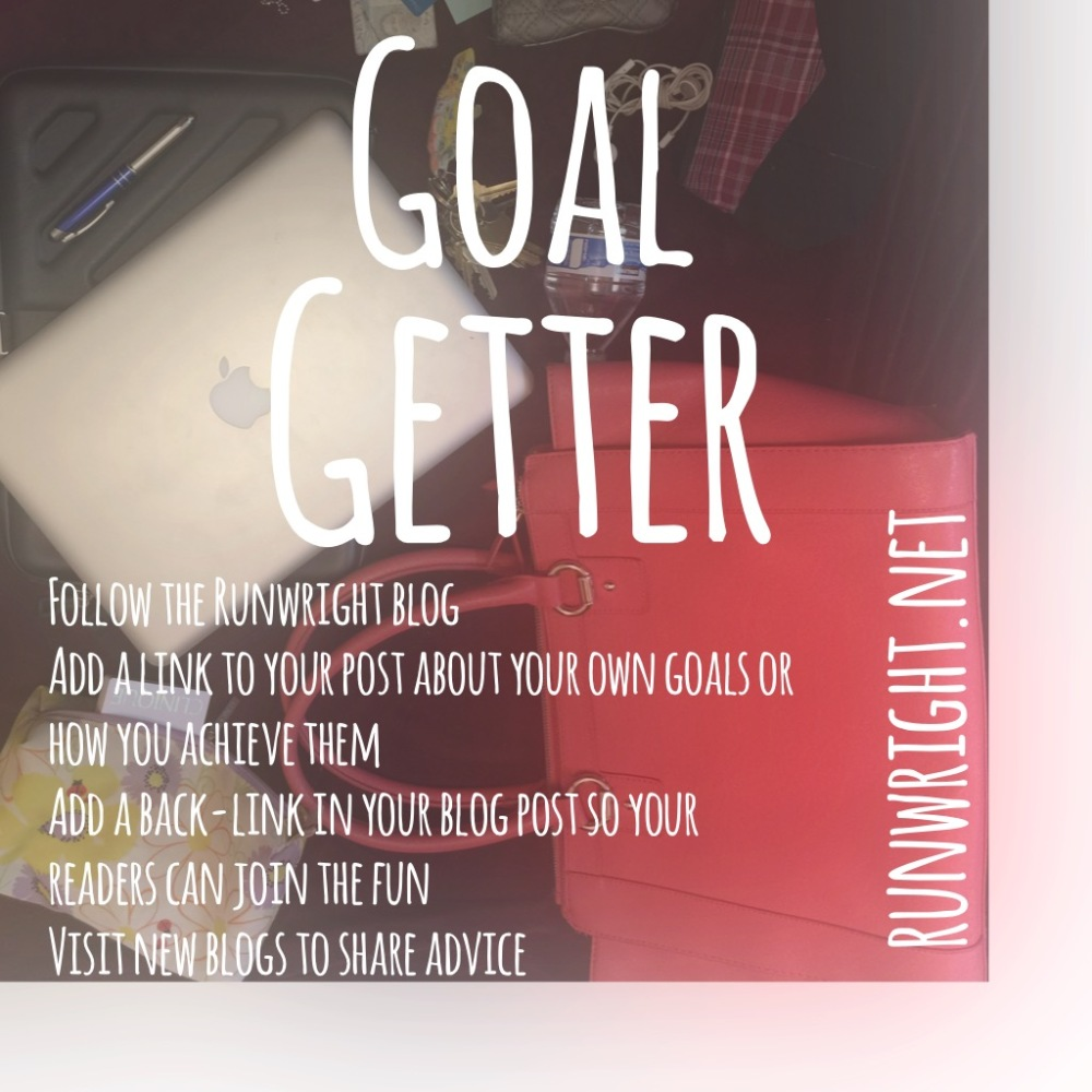 Goal Getter http://runwright.net