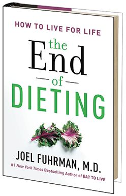 The End of Dieting Joel Fuhrman http://runwright.net