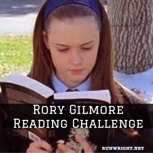 Rory Gilmore, fictional character read 339 books in six years. How about you? How many of these books have you read?