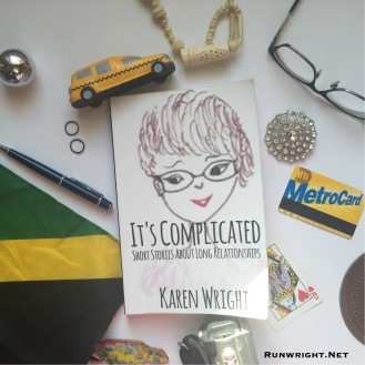 It's Complicated. The book.