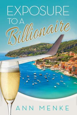 In Exposure To A Billionaire, the author and main character have the same name and are both corporate flight attendants. Is this a tell-all or fiction? You'll have to read to find out.