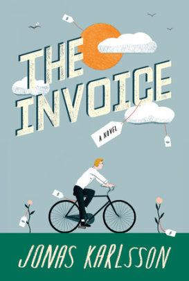 New release: Jonas Karlsson's The Invoice