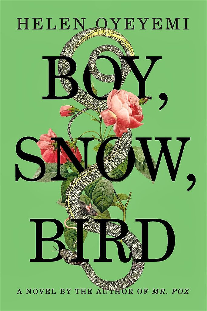 Boy, Snow, Bird, literary fiction by Helen Oyeyemi