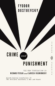 Dostoevsky Crime And Punishment