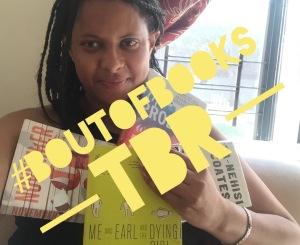 BoutOfBooks17 TBR