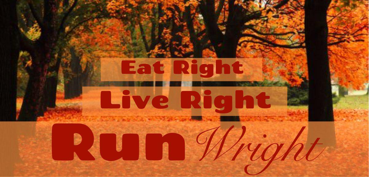 RUN WRIGHT