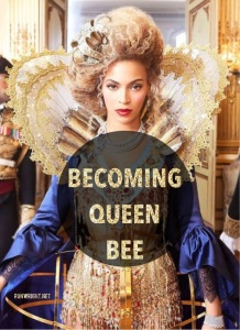 Becoming Queen Bee