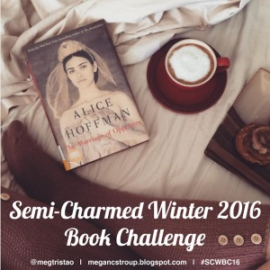 Semi Charmed Winter Reading Challenge