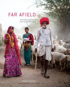 Far Afield by Shane Mitchell
