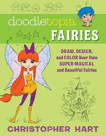 Doodletopia Fairies