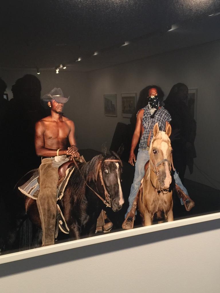 Black Horse Men