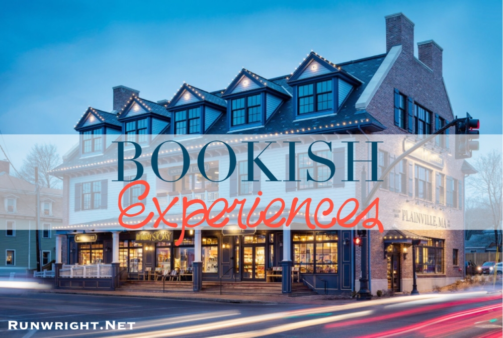 Bookish Experiences