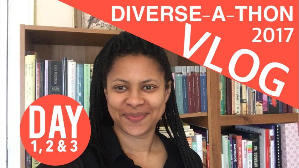 DiverseAThon 2017 Vlog