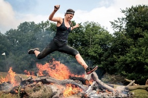 Images from the London Spartan Sprint at Pippingford Park, West Sussex.Sunday 25th August 2013
