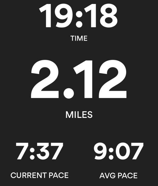 Run 15