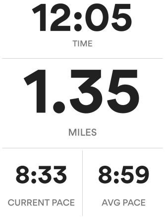 Run 19