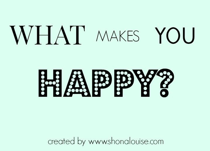 who makes me happy essay What Make Me Happy